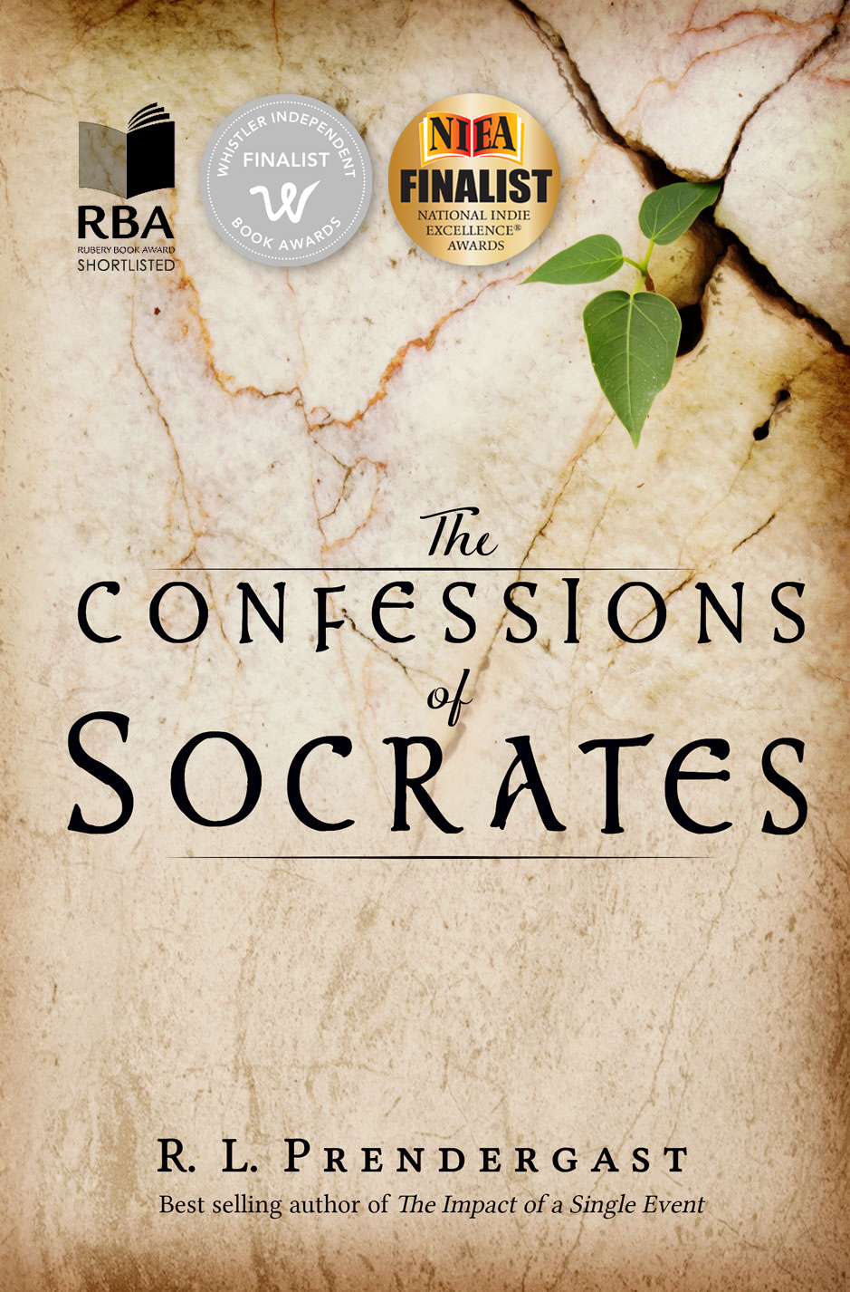 The Confessions of Socrates