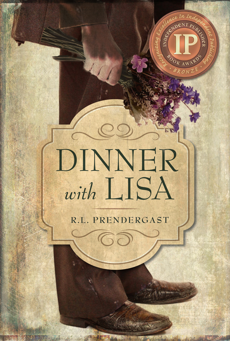 Dinner with Lisa (cover)